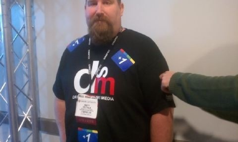 Matt Siltala - Pubcon Vegas 2011