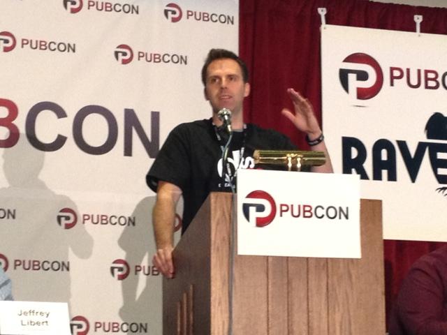 David Mink - Pubcon Vegas 2011