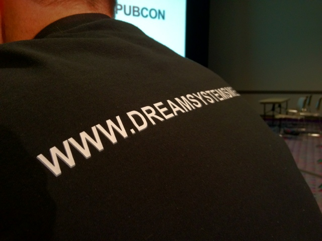 Dream Systems Media - Andy Melchior