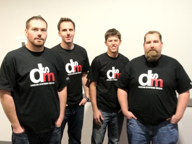 Dream Systems Media Crew