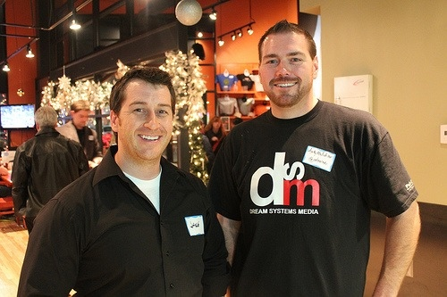 Andy Melchior of Dream Systems Media